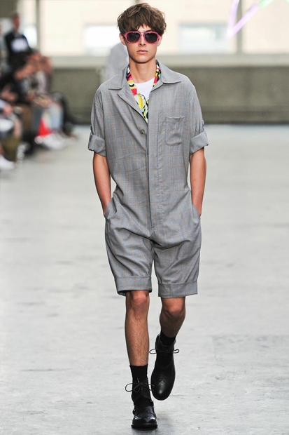Image of TOPMAN Design 2013 Spring/Summer Collection