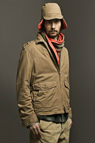 Image of ts(s) 2012 Fall/Winter Collection