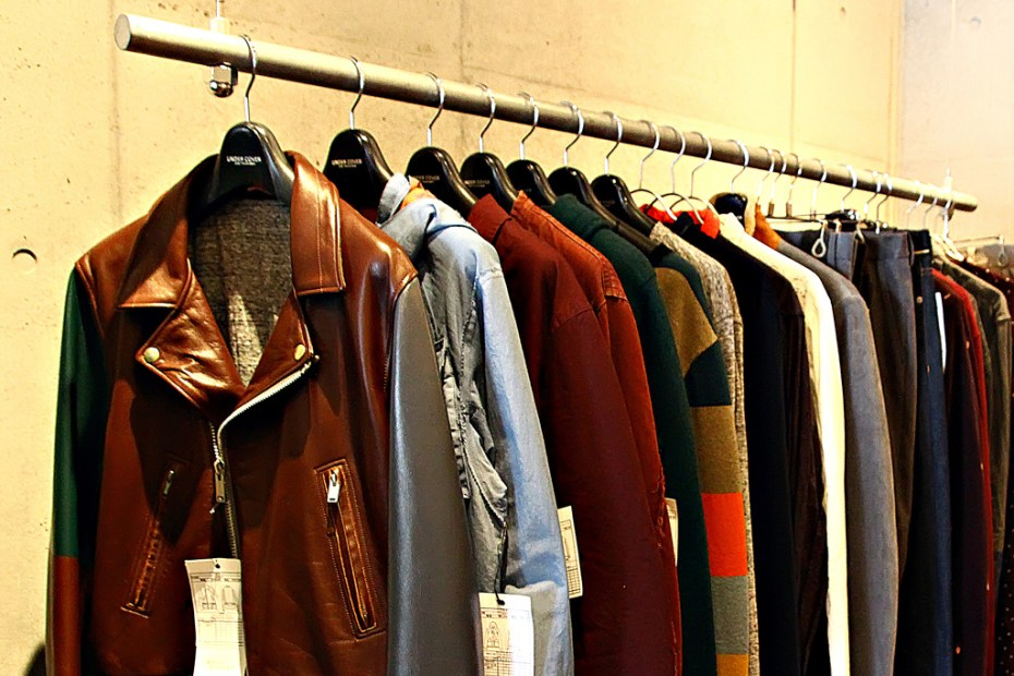 "Image of UNDERCOVER 2012 Fall/Winter ""PSYCHO COLOR"" Collection Preview"