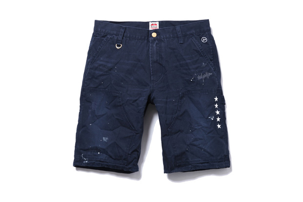 Image of uniform experiment x Carhartt 2012 June New Releases