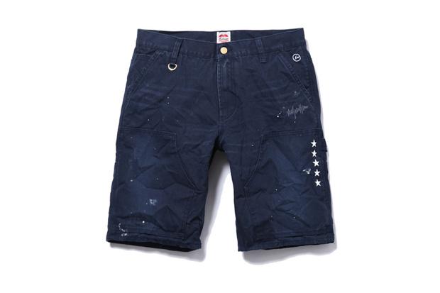 Image of uniform experiment x Carhartt 2012 June New Releases