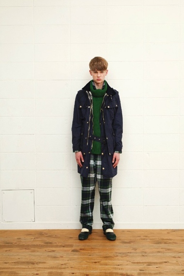 Image of UNUSED 2012 Fall/Winter Collection