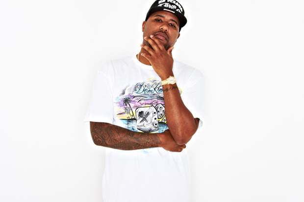 Image of Dom Kennedy x Us Versus Them 2012 &quot;Yellow Album&quot; Collection