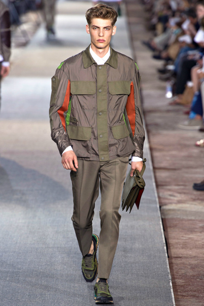 Image of Valentino 2013 Spring/Summer Collection