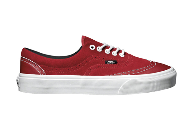 Image of Vans Classics 2012 Fall Era Wingtip