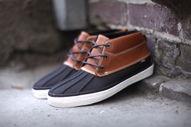 Image of Vans California Chukka Del Pato CA