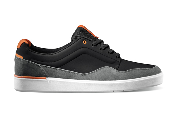 Image of Vans LXVI 2012 Inscribe Collection