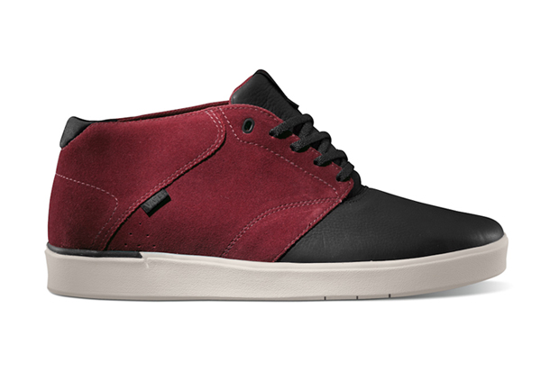 Image of Vans LXVI 2012 Secant Collection