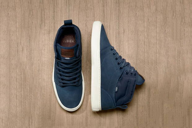 Image of Vans OTW 2012 Fall Alomar July Releases