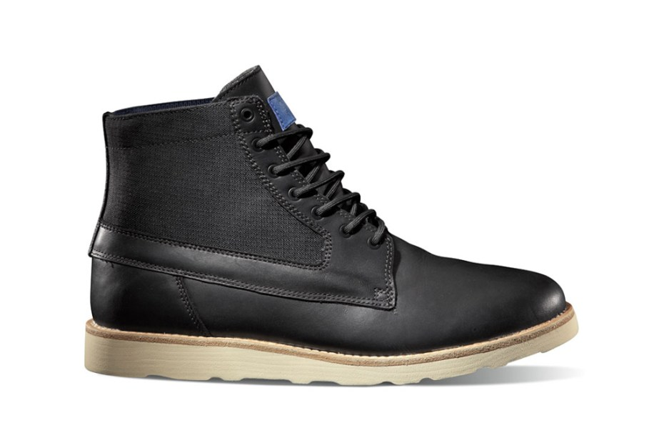 Image of Vans OTW 2012 Fall Breton Hi
