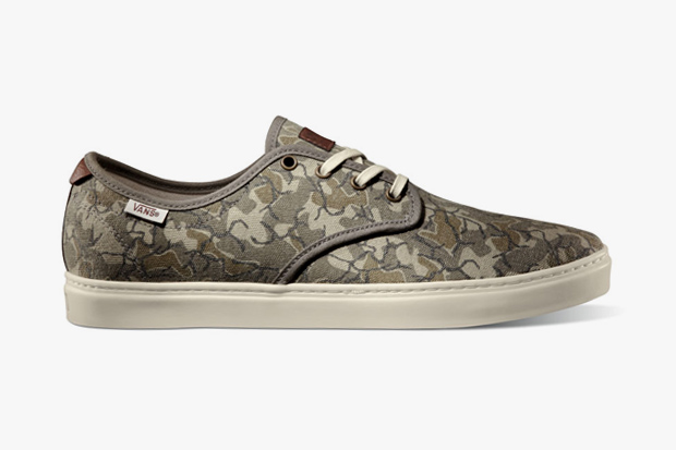 Image of Vans OTW 2012 Fall Ludlow Collection