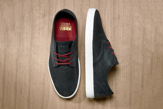 Image of Vans OTW 2012 Fall Ludlow Decon