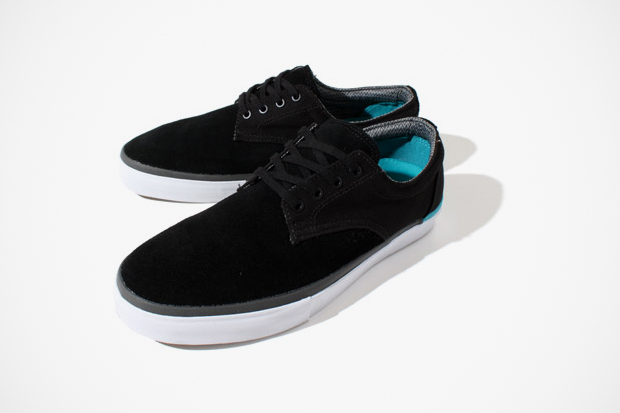 "Image of Vans Syndicate 2012 Derby ""S"" Pack"