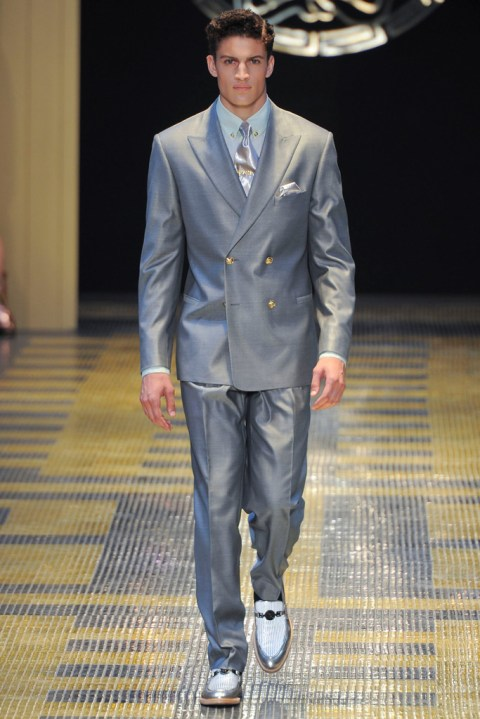Image of Versace 2013 Spring/Summer Collection