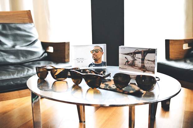 Image of VICE Epicly Later'd x Eric Koston x Oakley EK Collection Event Recap