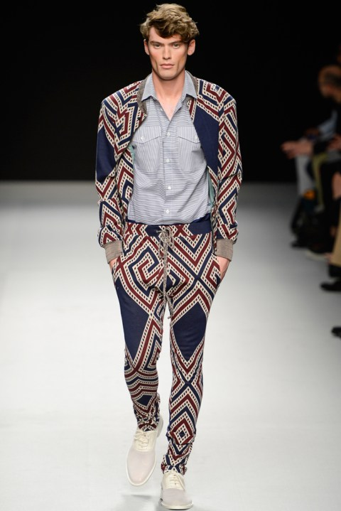 Image of Vivienne Westwood 2013 Spring/Summer Collection