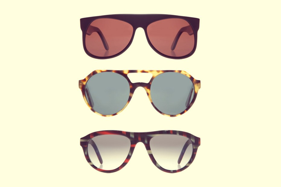 Image of Winner Annoucement! Win a $1,000 USD Eyewear Giveaway Pack from L.G.R. Sunglasses!