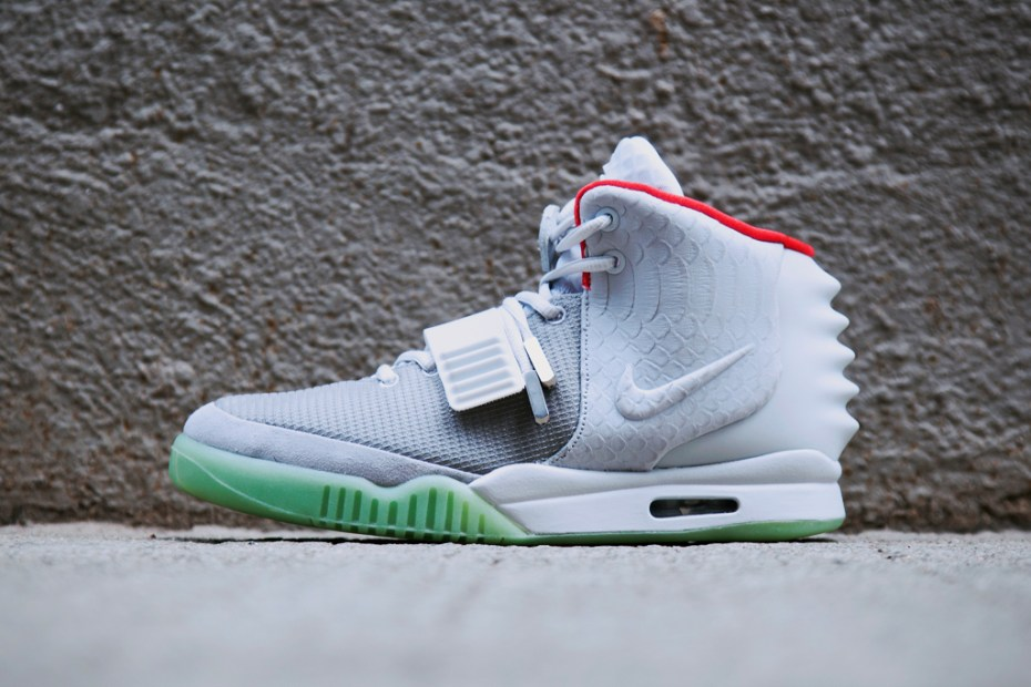 Image of Winner Announced! Win A Pair of the Nike Air Yeezy 2's from Hypebeast!