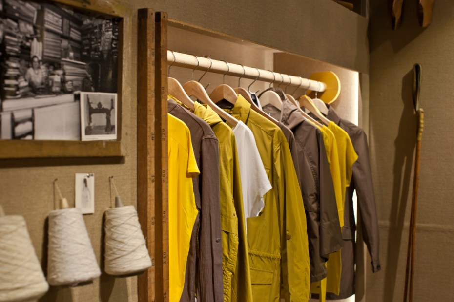Image of Woolrich London Store Opening