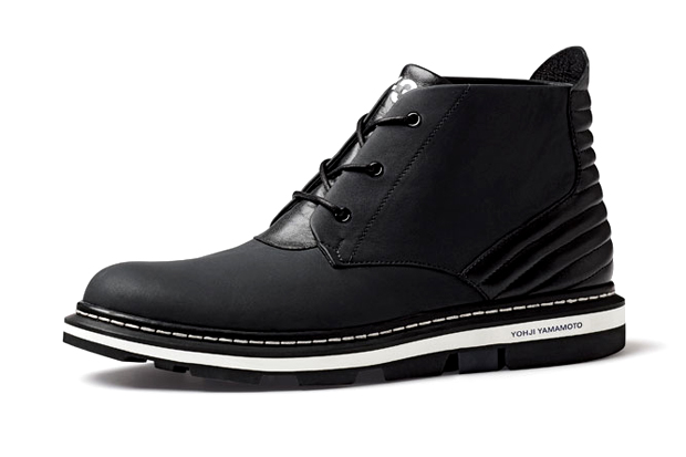 Image of Y-3 2012 Fall/Winter Drake