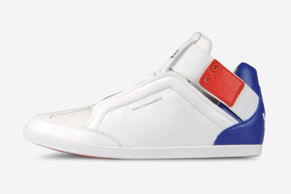 "Image of Y-3 Kazuhiri ""Great Britain"""