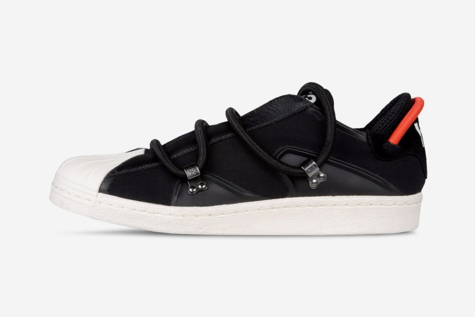 Image of Y-3 2012 Spring/Summer Sneak