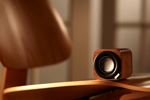 Image of 1Q Bluetooth Sound System
