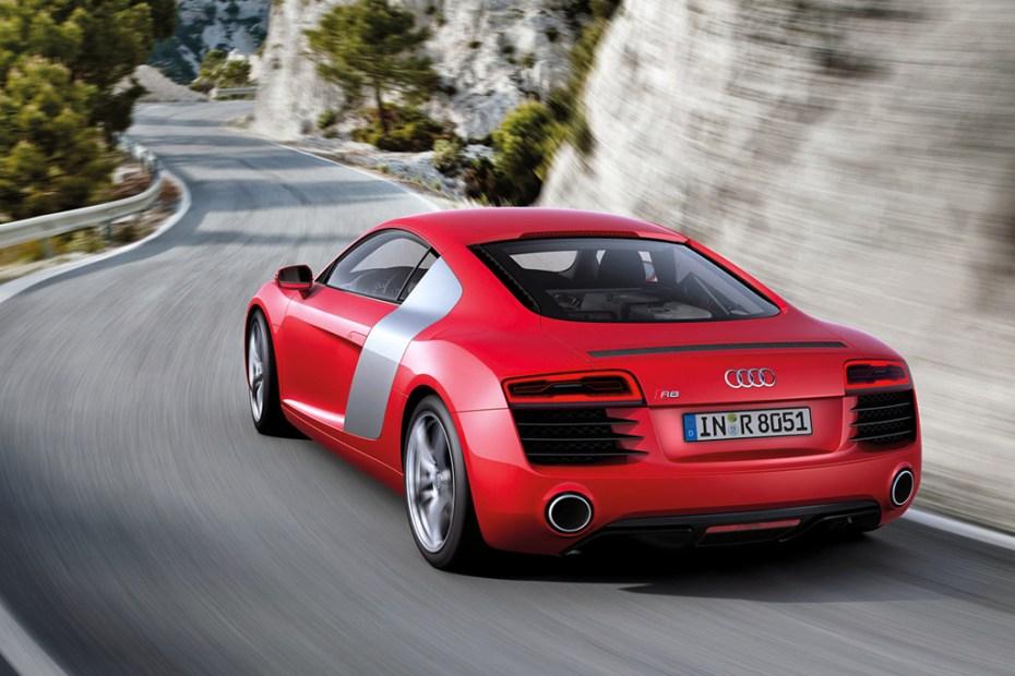 Image of 2013 Audi R8