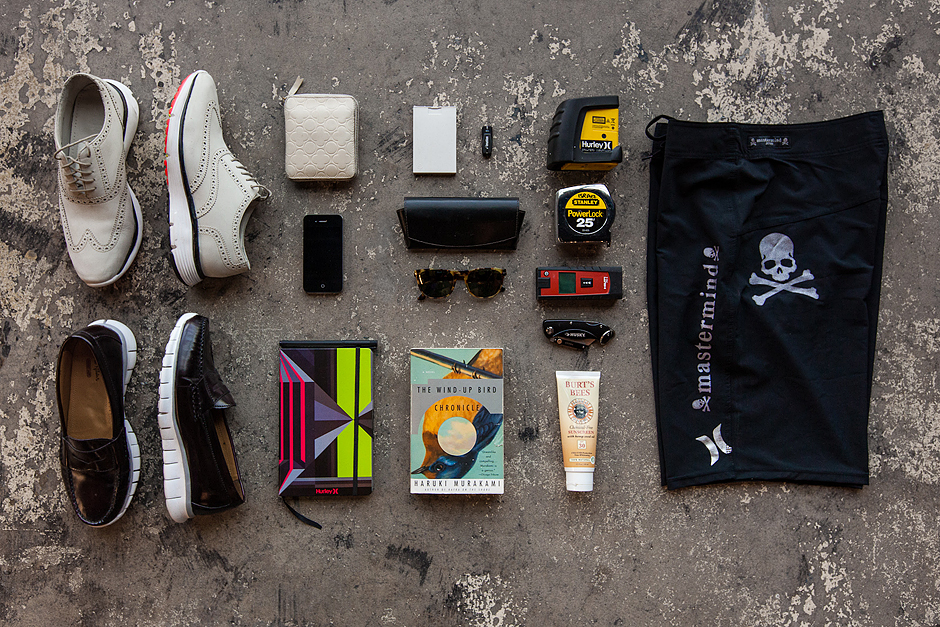 Image of Essentials: Israel Kandarian
