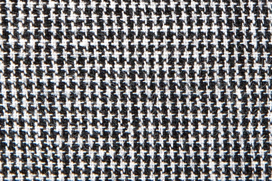 Image of Materials and Patterns: Houndstooth
