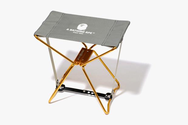 Image of A Bathing Ape 2012 Fall/Winter Folding Chair