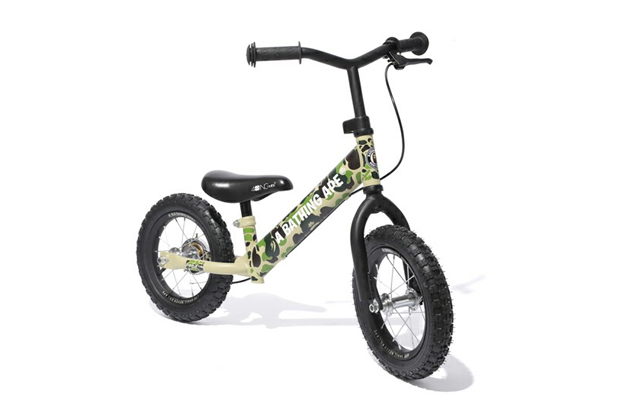 Image of A Bathing Ape x 4ING ABC Balance Bike