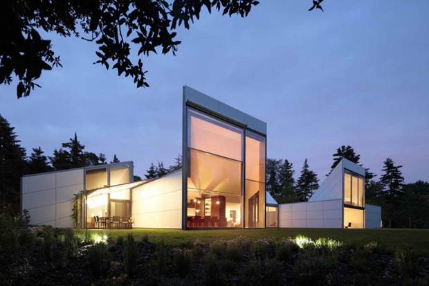 Image of AA House by OAB