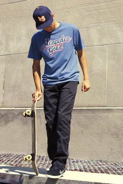 Image of Acapulco Gold 2012 Summer Collection