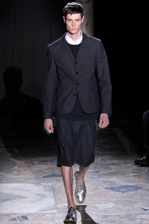 Image of Acne 2013 Spring/Summer Collection 