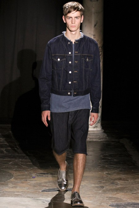 Image of Acne 2013 Spring/​Summer Collection