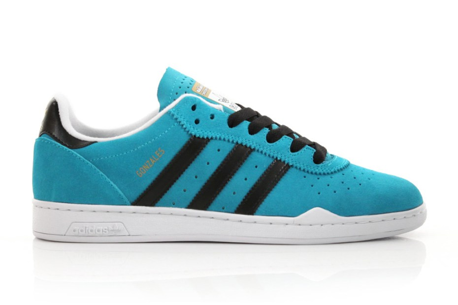 "Image of adidas 2012 Spring/Summer Ronan ""Lab Green"""