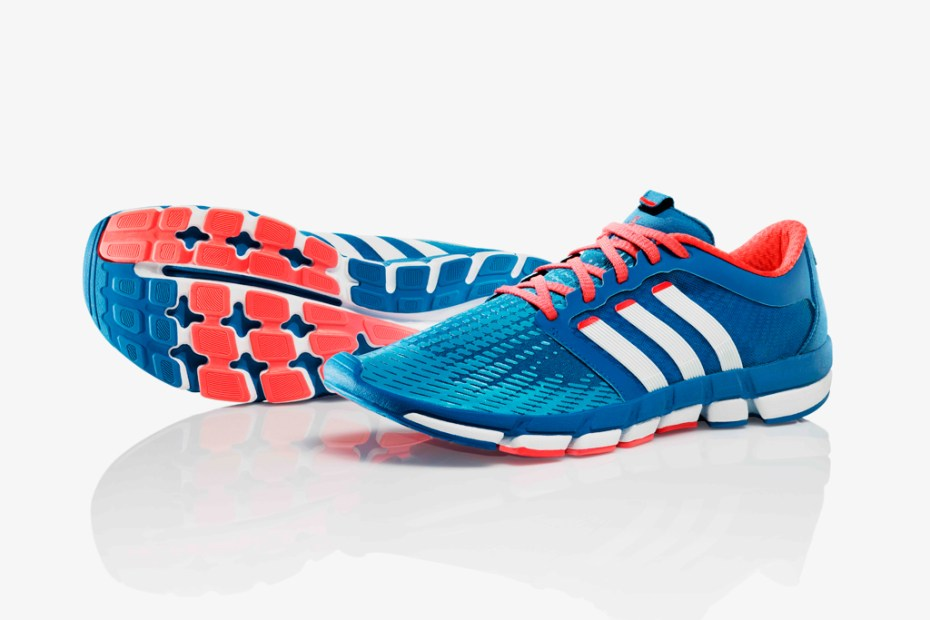 Image of adidas adiPure Natural Running Shoe Collection