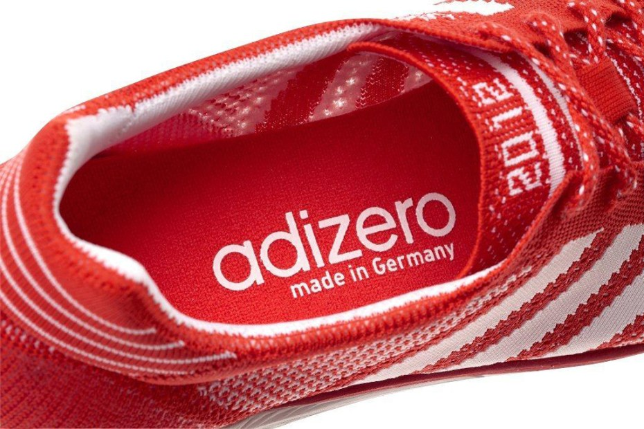 Image of adidas adiZero Primeknit