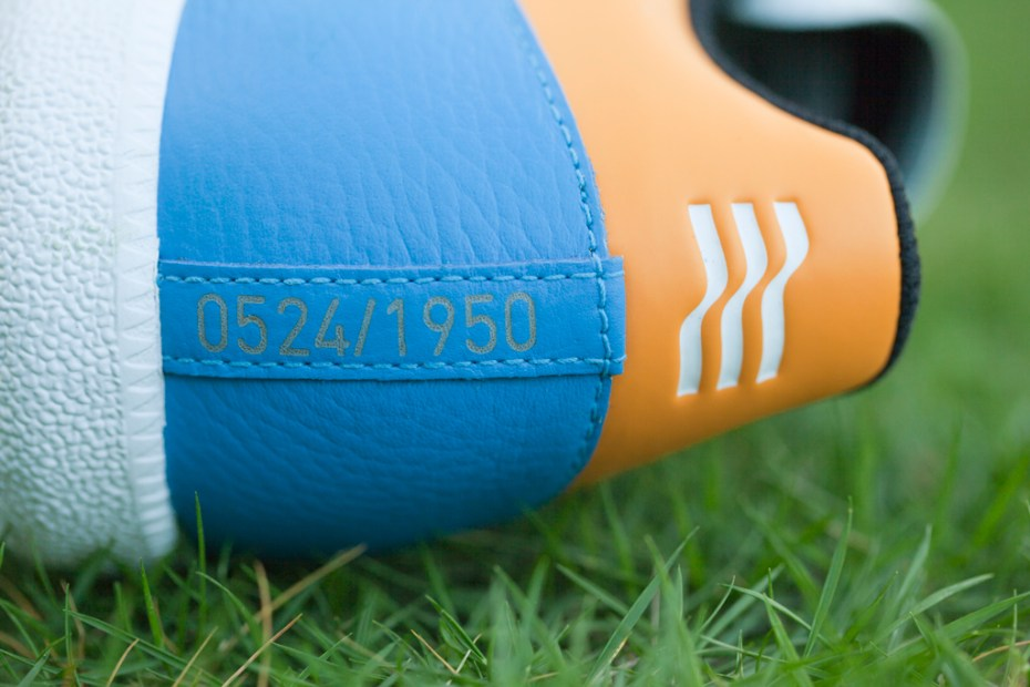 "Image of adidas Golf 2012 Samba ""Majors"" Collection"