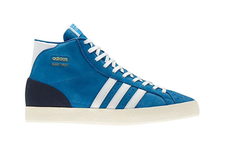 Image of adidas Originals 2012 Fall Basket Profi OG