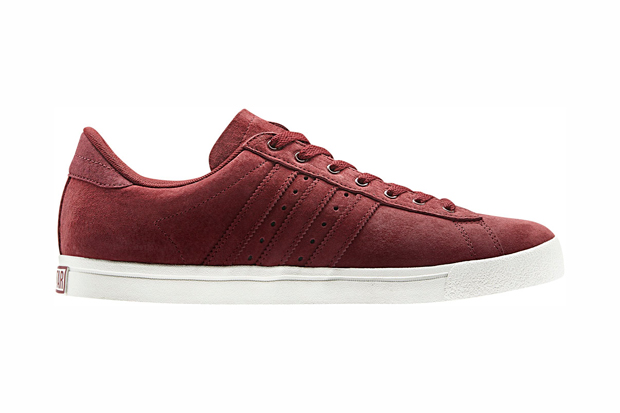 Image of adidas Originals 2012 Fall/Winter &quot;Wine&quot; Pack