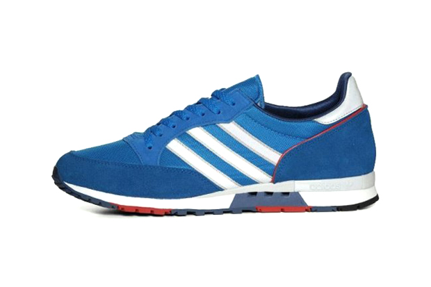 Image of adidas Originals Phantom Pool/Dark Royal