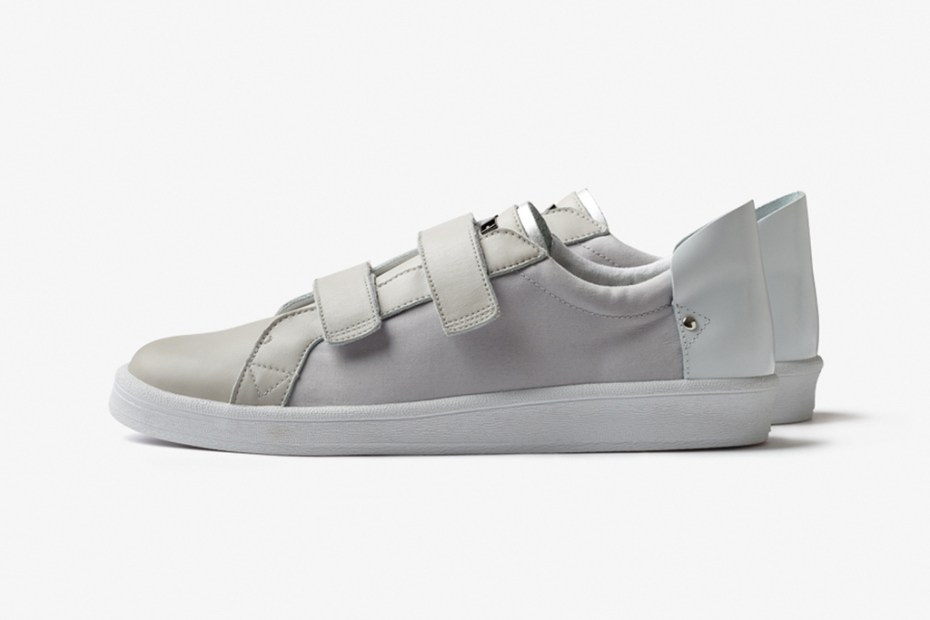 Image of adidas SLVR 2012 Fall/Winter Footwear