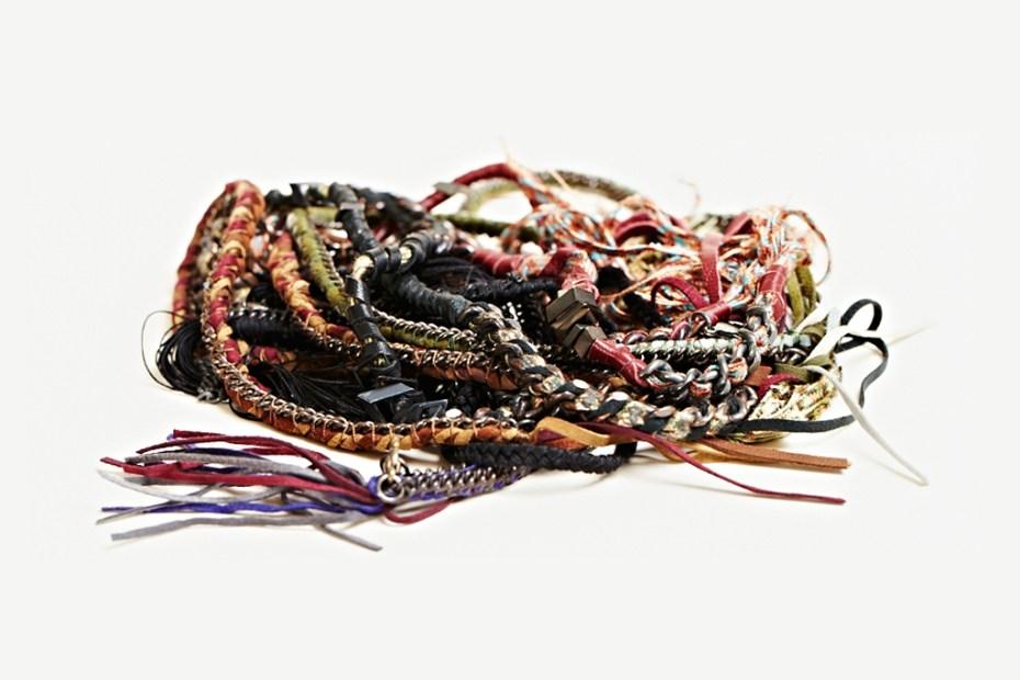Image of Alyssa Norton 2012 Fall/Winter Accessories
