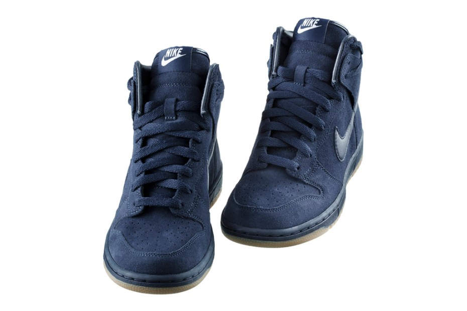 Image of A.P.C. x Nike 2012 Fall/Winter Collection