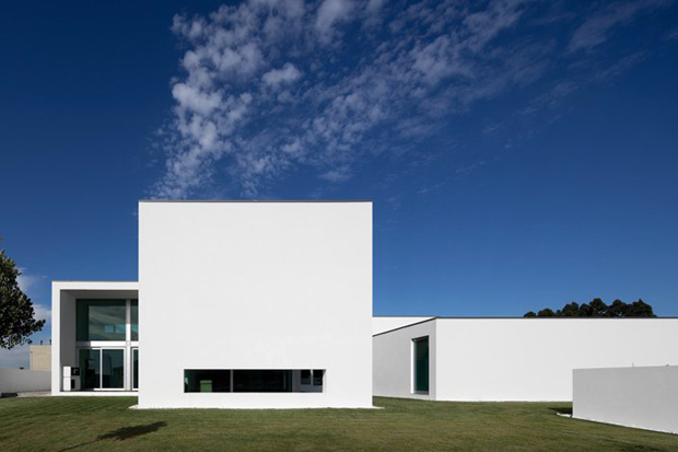 Image of Aradas House by RVDM Architects