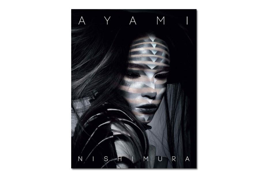 Image of Ayami Nishimura Book by Rankin