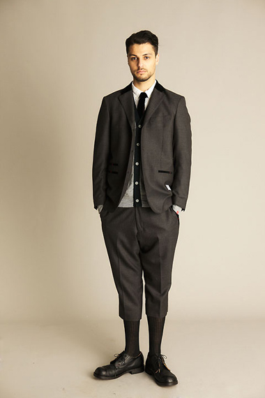 "Image of BEDWIN & THE HEARTBREAKERS 2012 Fall/Winter ""I'll Be Your Mirror"" Lookbook"