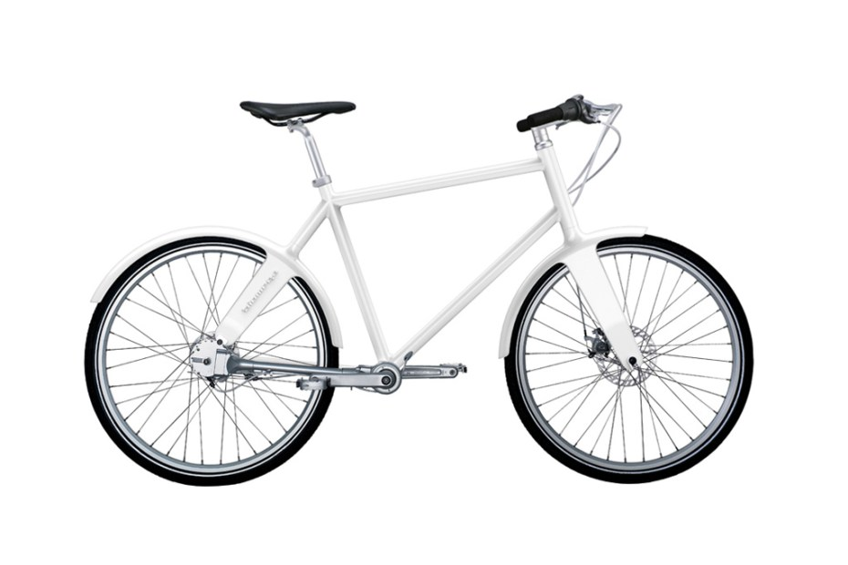 Image of Biomega OKO Bicycle by KiBiSi